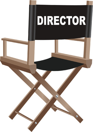 chairs: DIRECTOR CHAIR