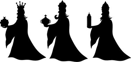 three kings: three kings