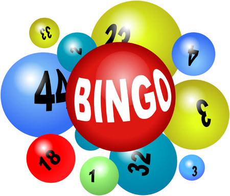 bingo: BINGO Vectores