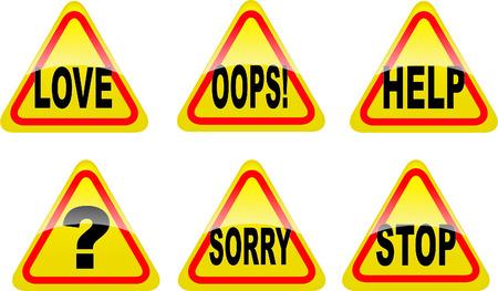 blunder: BANNER SIGNS