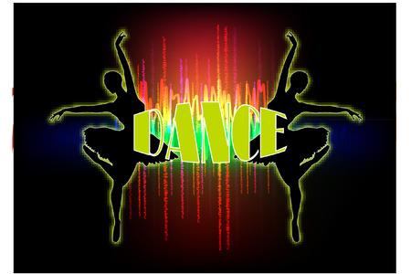 elasticity: dance