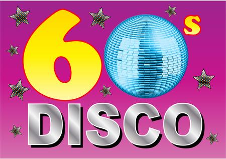 60's: 60 s disco