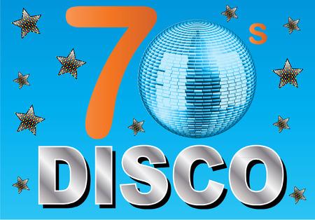 70 s: 70 s disco