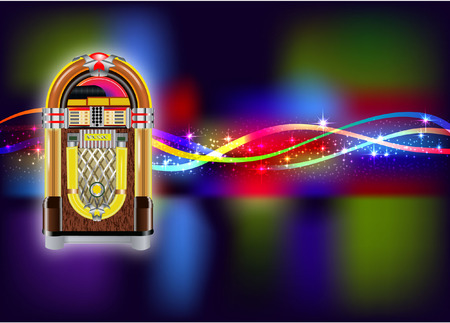 MUSIC NIGHT WITH JUKEBOX