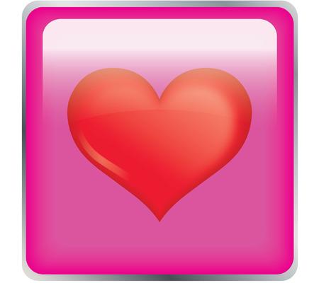 LOVE APP Vector