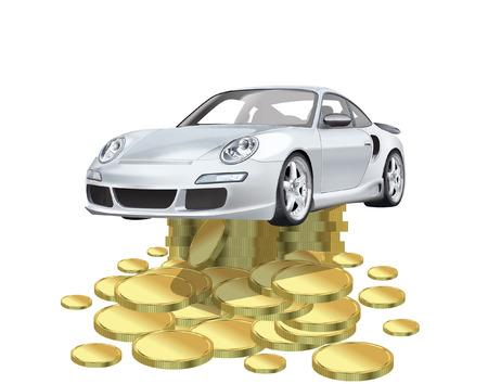 endorsed: CAR FINANCES