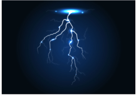 forked: lightning