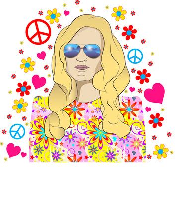hippy: HIPPY Illustration