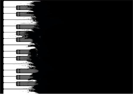 octaves: PIANO KEYBOARD