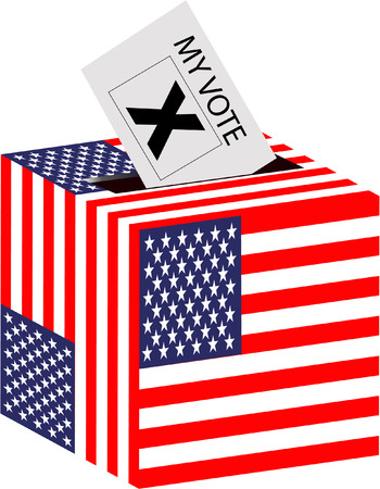 free vote: BALLOT BOX