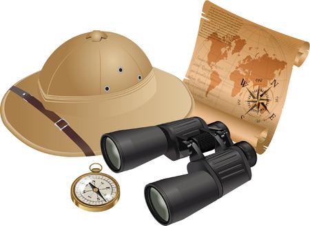 ontdekkingsreiziger