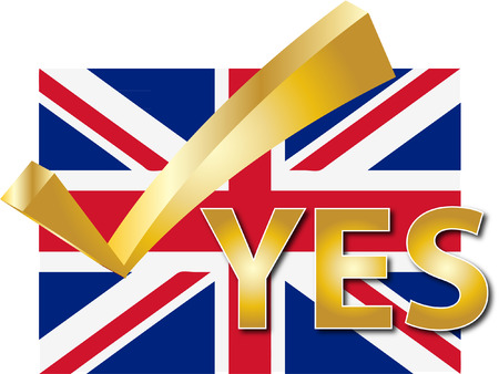 elect: YES VOTE UK