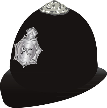 coppers: POLICEMAN Illustration