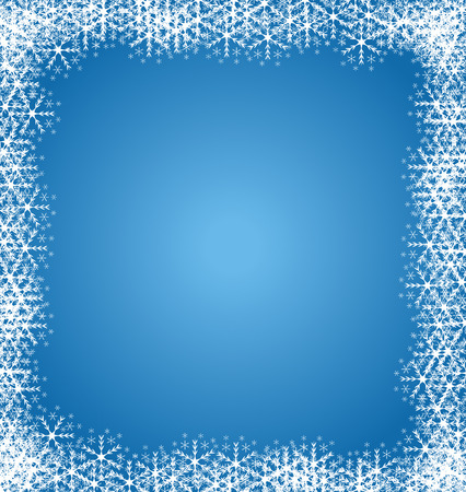 royalty free images: SNOW BACKGROUND