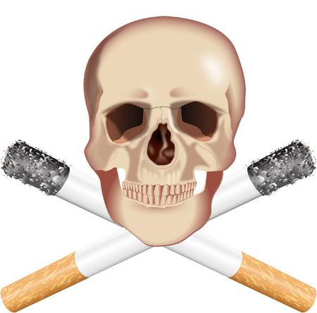 pernicious habit: SMOKING