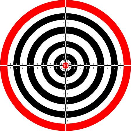 target Vectores