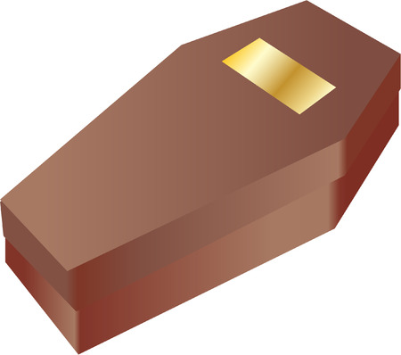 coffin Vector