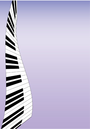 eps picture: PIANO KEYBOARD