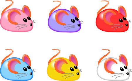 ratones: Ratones