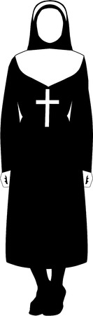clergy: NUN