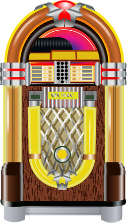 musically: JUKEBOX
