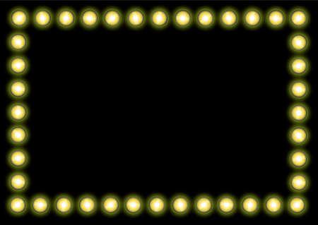 Leuchtreklame