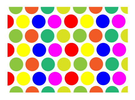 eps picture: COLOURFUL SPOT BACKGROUND