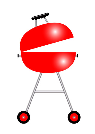 eps picture: Barbecue Illustration
