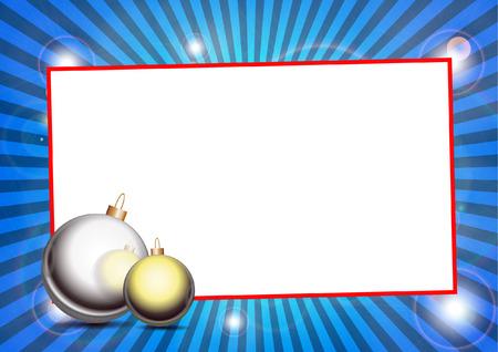 furtree: christmas card
