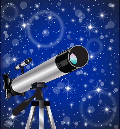 astronomy: astronomy Illustration