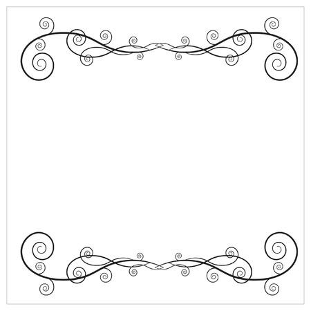 decorative line: ORNATE