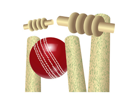 bails: cricket