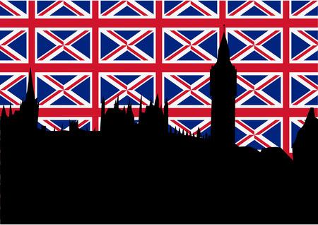 bigben: LONDON Illustration
