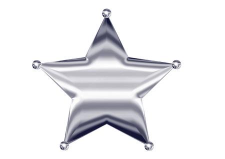 별: SILVER STAR