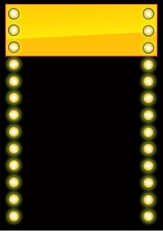 neon sign: NEON SIGN