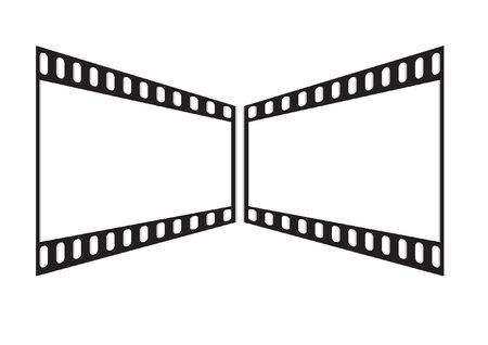 film frame: Film frame