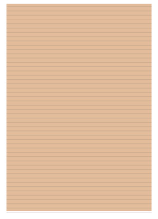 stock photograph: BROWN PAPER