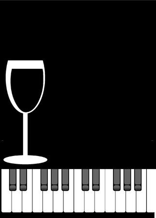 octaves: piano