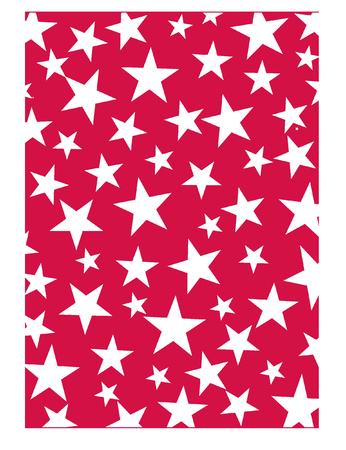 star background: STAR BACKGROUND Illustration