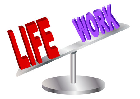equal opportunity: WORK LIFE