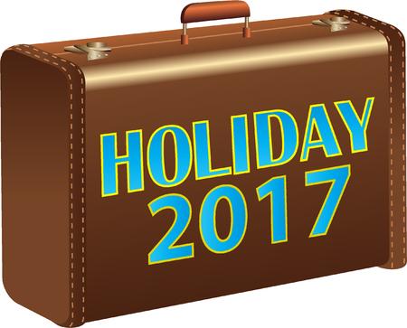 vac: Holiday 2017