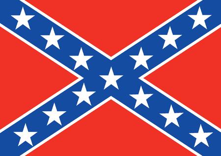 stellar: Confederate flag