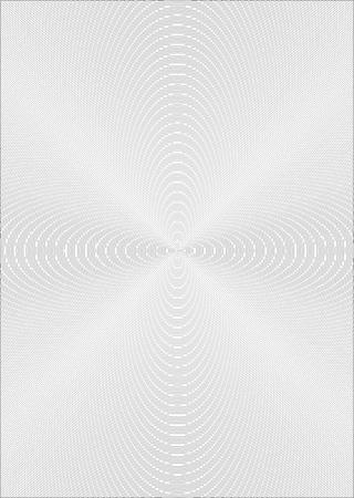 screen: circular screen