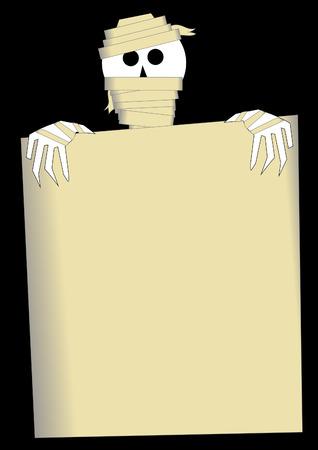 free image: Halloween Skeleton