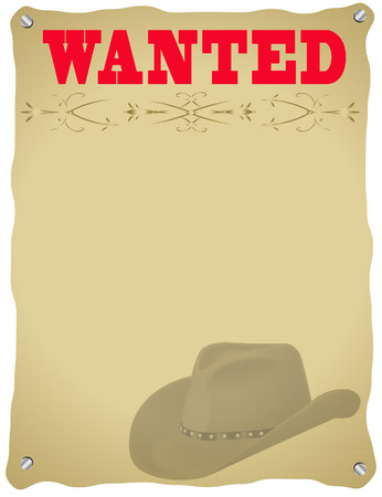 wanted poster: Wanted Poster