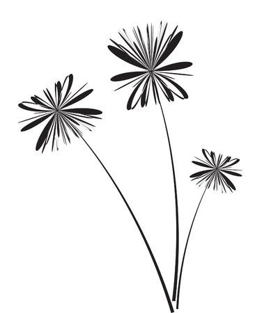 islet: Palm Flower