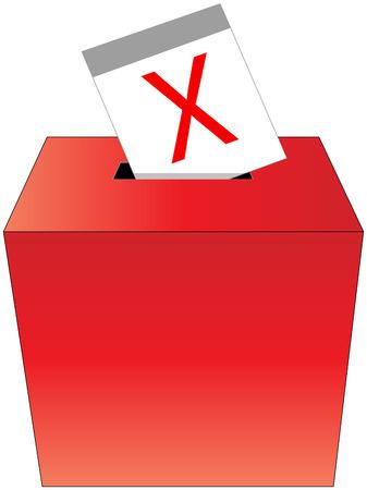 vote: VOTE BOX