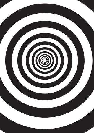 stripes: CIRCLE STRIPES Illustration