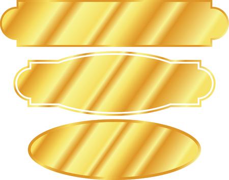 placa bacteriana: placa de oro
