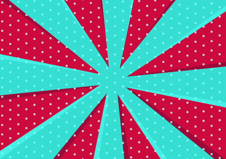 red paper soft pattern background